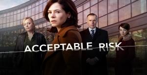 Poster banner de  Acceptable Risk