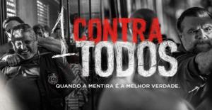 Poster banner de 1 Contra Todos