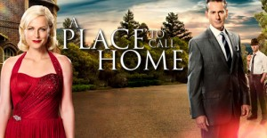 Poster banner de A Place to Call Home