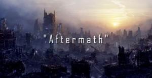 Poster banner de Aftermath