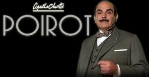 Poster banner de Agatha Christie: Poirot
