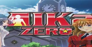 Poster banner de Aika Zero