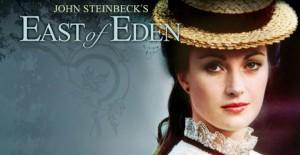 Poster banner de Al este del Edén (TV)