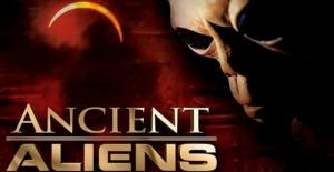 Poster banner de Alienígenas Ancestrales (Generación Alien)