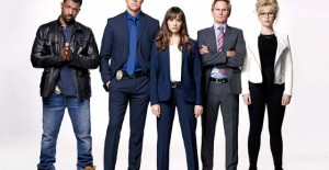 Poster banner de Angie Tribeca