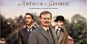 Poster banner de Arthur & George (TV)