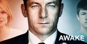 Poster banner de Awake
