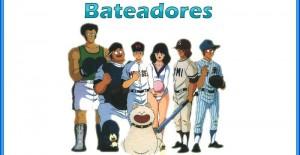 Poster banner de Bateadores