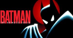 Poster banner de Batman: La serie animada