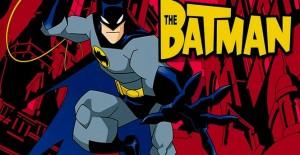 Poster banner de Batman