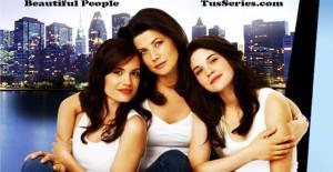 Poster banner de Beautiful People