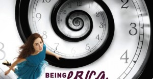 Poster banner de Being Erica