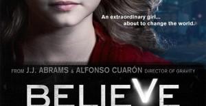 Poster banner de Believe