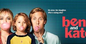 Poster banner de Ben and Kate