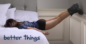 Poster banner de Better Things