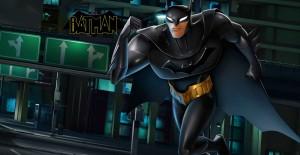 Poster banner de Beware the Batman (Cuidado con Batman)