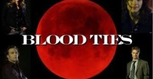 Poster banner de Blood Ties: Hijos de la noche