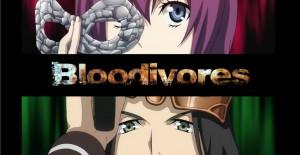 Poster banner de Bloodivores