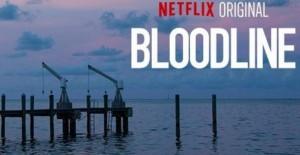 Poster banner de Bloodline