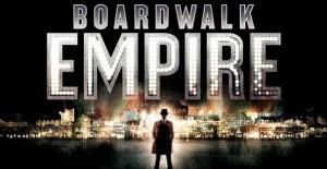 Poster banner de Boardwalk Empire