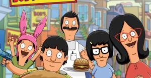 Poster banner de Bob's Burgers
