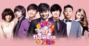 Poster banner de Boys Before Flowers