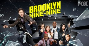 Poster banner de Brooklyn Nine-Nine