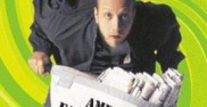 Poster banner de Búscate la vida
