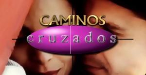 Poster banner de Caminos cruzados