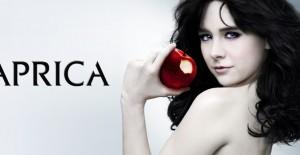 Poster banner de Caprica