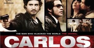 Poster banner de Carlos (TV)