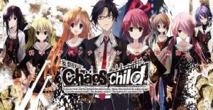 Poster banner de ChäoS;Child