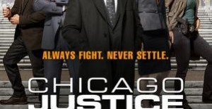 Poster banner de Chicago Justice