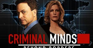Poster banner de Criminal Minds: Beyond Borders