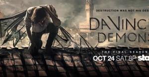 Poster banner de Da Vinci's Demons