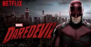 Poster banner de Daredevil