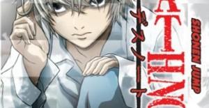 Poster banner de Death Note