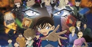 Poster banner de Detective Conan