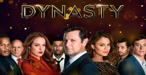 Poster banner de Dynasty