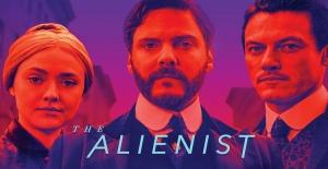Poster banner de El Alienista