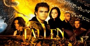 Poster banner de Fallen (TV)