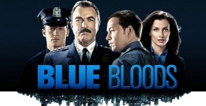 Poster banner de Familia de policías (Blue Bloods)
