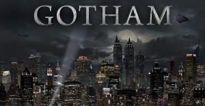 Poster banner de Gotham