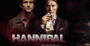 Poster banner de Hannibal