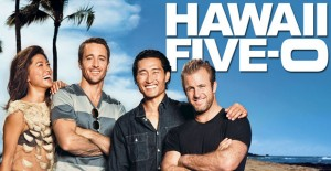 Poster banner de Hawai 5.0