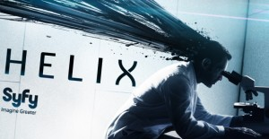 Poster banner de Helix