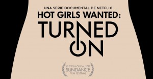 Poster banner de Hot Girls Wanted: Turned On