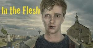 Poster banner de In the Flesh
