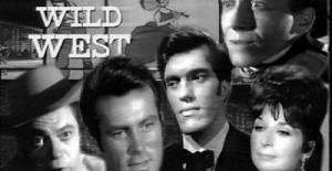 Poster banner de Jim West