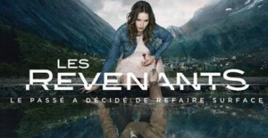Poster banner de Les Revenants (The Returned)